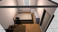 Raumgestaltung Test 3 in der Kategorie Ankleidezimmer
