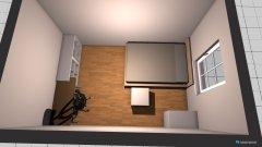 Raumgestaltung Test 4 in der Kategorie Ankleidezimmer