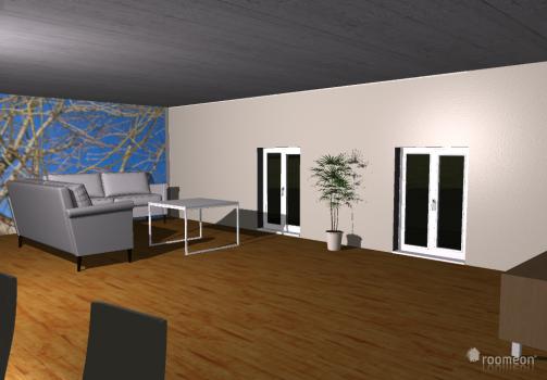 Raumgestaltung TEST002 in der Kategorie Ankleidezimmer