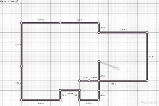 Raumgestaltung Test01 in der Kategorie Ankleidezimmer