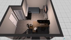 Raumgestaltung test02 in der Kategorie Ankleidezimmer
