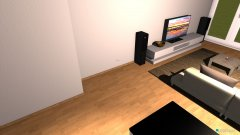 Raumgestaltung test2 in der Kategorie Ankleidezimmer