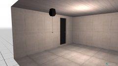 Raumgestaltung test in der Kategorie Ankleidezimmer