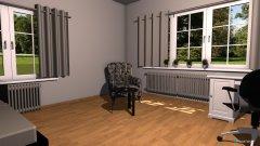 Raumgestaltung Tina Zimmer in der Kategorie Ankleidezimmer