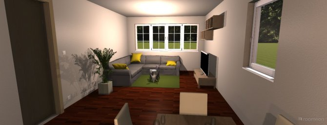 Raumgestaltung TOM in der Kategorie Ankleidezimmer