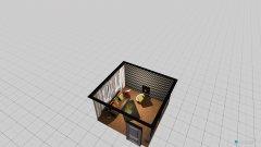 Raumgestaltung toto in der Kategorie Ankleidezimmer