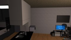 Raumgestaltung traum 1.0 in der Kategorie Ankleidezimmer