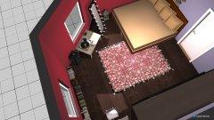 Raumgestaltung Traum in der Kategorie Ankleidezimmer