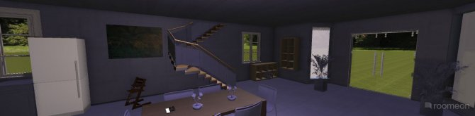 Raumgestaltung traumhaus in der Kategorie Ankleidezimmer