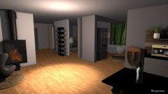 Raumgestaltung Traumwohnung in der Kategorie Ankleidezimmer