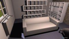 Raumgestaltung ü in der Kategorie Ankleidezimmer