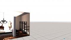 Raumgestaltung Ulla Schlaf Gast Ankleidezimmer in der Kategorie Ankleidezimmer