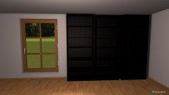Raumgestaltung umkleide1 in der Kategorie Ankleidezimmer