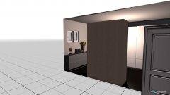 Raumgestaltung unser haus 5 in der Kategorie Ankleidezimmer