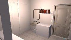 Raumgestaltung v1 in der Kategorie Ankleidezimmer
