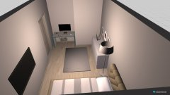 Raumgestaltung Vaals Zimmer in der Kategorie Ankleidezimmer