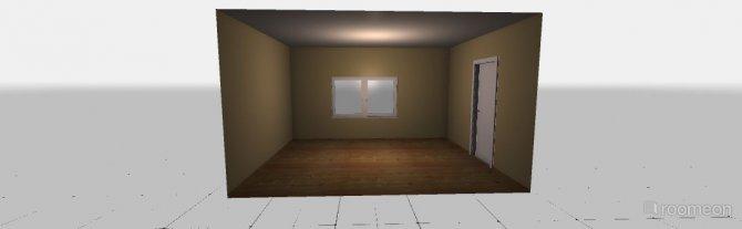 Raumgestaltung versuch1 in der Kategorie Ankleidezimmer