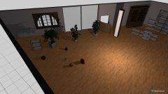 Raumgestaltung Versuch in der Kategorie Ankleidezimmer