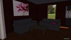 Raumgestaltung vxddafae in der Kategorie Ankleidezimmer