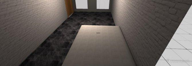 Raumgestaltung wesvzhk in der Kategorie Ankleidezimmer