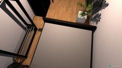 Raumgestaltung WG ZImmer in der Kategorie Ankleidezimmer