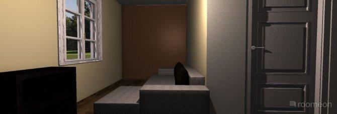 Raumgestaltung wohn in der Kategorie Ankleidezimmer