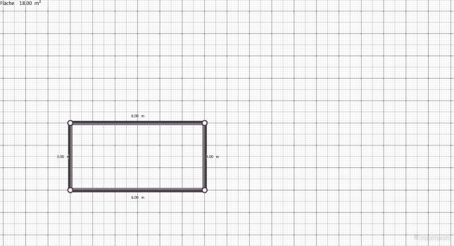 Raumgestaltung Wohnstube in der Kategorie Ankleidezimmer