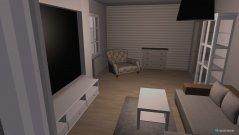 Raumgestaltung wohntzimmewr klein in der Kategorie Ankleidezimmer
