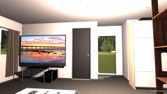Raumgestaltung wohnung in der Kategorie Ankleidezimmer