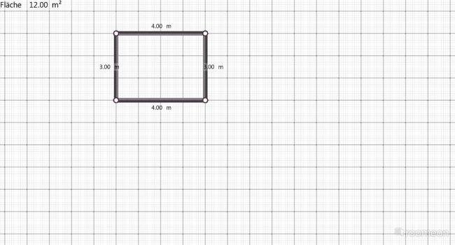 Raumgestaltung wohnzimmer 2 in der Kategorie Ankleidezimmer