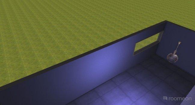 Raumgestaltung Wohnzimmer EG in der Kategorie Ankleidezimmer