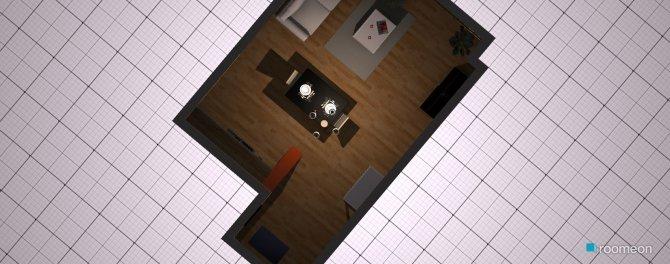 Raumgestaltung Wohnzimmer3_alex in der Kategorie Ankleidezimmer