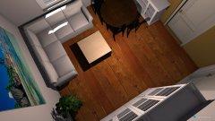 Raumgestaltung wohnzimmer in der Kategorie Ankleidezimmer