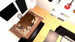 Raumgestaltung Wolfsbach in der Kategorie Ankleidezimmer