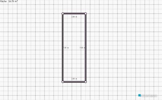 Raumgestaltung womo in der Kategorie Ankleidezimmer
