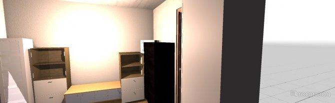 Raumgestaltung  wonon  in der Kategorie Ankleidezimmer