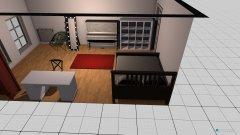 Raumgestaltung WZ no.1 in der Kategorie Ankleidezimmer
