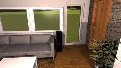 Raumgestaltung wz2 in der Kategorie Ankleidezimmer