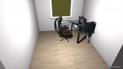 Raumgestaltung x c in der Kategorie Ankleidezimmer