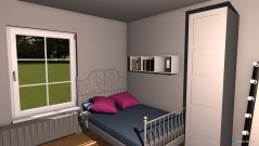 Raumgestaltung yüäh in der Kategorie Ankleidezimmer