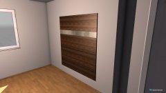 Raumgestaltung yxrtf7u46 in der Kategorie Ankleidezimmer