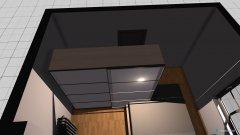 Raumgestaltung zimmer 1 in der Kategorie Ankleidezimmer