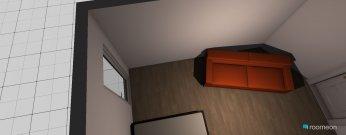 Raumgestaltung zimmer genau in der Kategorie Ankleidezimmer