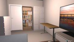 Raumgestaltung Zimmer Köln in der Kategorie Ankleidezimmer