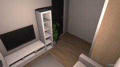 Raumgestaltung zimmer matze in der Kategorie Ankleidezimmer