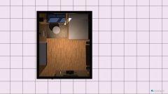 Raumgestaltung Zimmer Moritz  in der Kategorie Ankleidezimmer