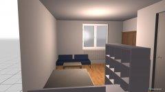 Raumgestaltung zimmer neuu in der Kategorie Ankleidezimmer
