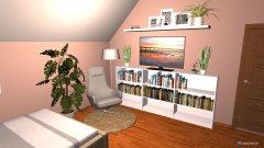 Raumgestaltung ZimmerBurg in der Kategorie Ankleidezimmer