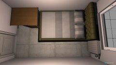 Raumgestaltung zn in der Kategorie Ankleidezimmer