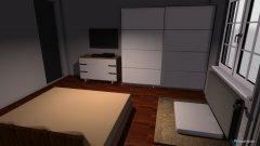 Raumgestaltung zzzzzz in der Kategorie Ankleidezimmer
